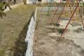 Под Феодосией ищут виновных в разрушении забора одной из детских площадок