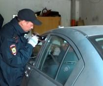 В Керчи нашли водителя, который на днях сбил насмерть женщину