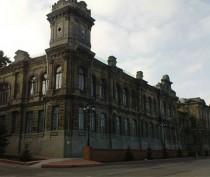 Из керченской гимназии не будут делать музей