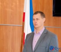 Глава администрации Феодосии остался без заместителей