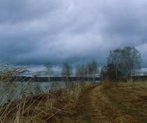 Дождливая неделя в Феодосии?