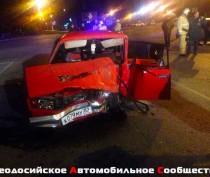 Стали известны подробности ночной аварии в Феодосии (ФОТО)