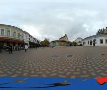 Прогулка по Феодосии 360