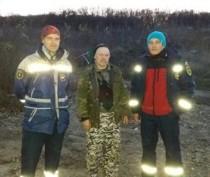 Феодосийские спасатели искали потерявшегося в лесу мужчину