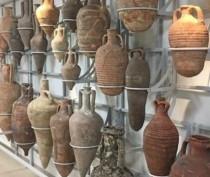 Новое фондохранилище для археологических коллекций появится в Керчи