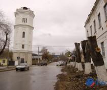 К годовщине облысения улицы Боевой в Феодосии