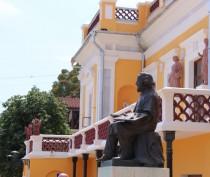 Инвалиды в течение недели смогут бесплатно посещать музеи Феодосии
