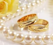 Почти полсотни пар сочетались браком в Феодосии за последние две недели