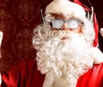 Феодосийцы обменяются подарками в рамках акции «Тайный Дед Мороз»