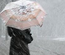 Холодный фронт принесет в Крым дожди, снег и ветер