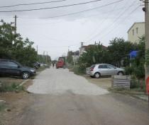 На содержание дорог в Береговом в следующем году выделили почти миллион