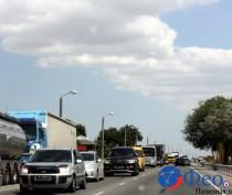 Как попытаются побороть пробки на трассе Приморский-Феодосия