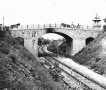 Железные дороги Крыма