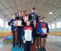 Феодосийские легкоатлеты представят родной город на первенстве ЮФО в Волгограде