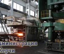 Керченский металлургический завод планирует выручить с продаж более 2 млрд рублей