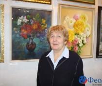 Современные художники Феодосии в музее Грина