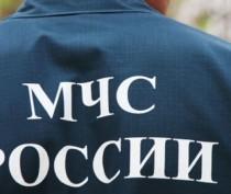Новый год в Крыму: три пожара, три ДТП, пять человек спасены