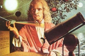 Физики и народный календарь