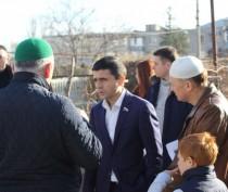Власти Феодосии отрапортовали о решении проблем микрорайона «Аджиголь»