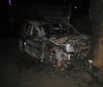 Страшная авария в Феодосии: девушка-водитель погибла, два человека в реанимации (ФОТО)