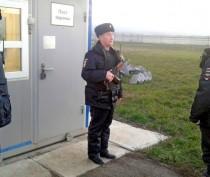Росгвардия взяла под охрану подстанцию «Кафа»