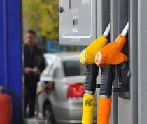 В Феодосии на АЗС чуть не взорвалась бензоколонка
