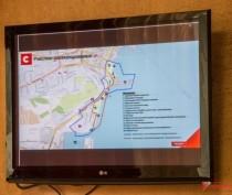 Начата работа над проектом керченской набережной