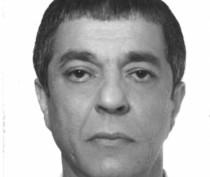 Полиция Крыма разыскивает мужчину, подозреваемого в тяжком преступлении