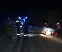 Один человек погиб и один пострадал в результате ДТП в Кировском районе