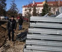 Строительство трех ФАПов в Феодосийском округе завершится в этом году (ФОТО)