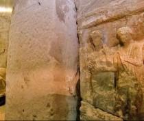 Рисунки варваров пополнили фонды музея в Керчи