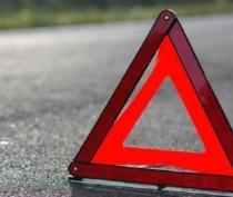 В Керчи на пешеходном переходе иномарка сбила человека