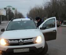 Сегодня последний день массовых проверок в Феодосии водителей на трезвость
