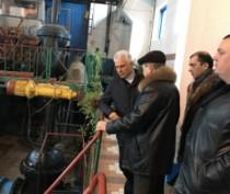 В Керчи за 140 млн. рублей реконструируют систему обеззараживания воды