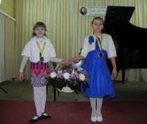 Феодосийские пианисты покоряли Симферополь