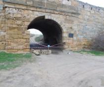 Керченскую крепость Ени-Кале закрыли для посещения