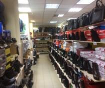 В Керчи возбудили уголовное дело по факту продажи контрафактного товара