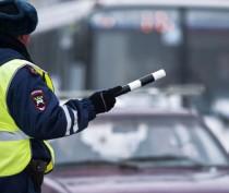 В Феодосии у водителя нашли синтетический наркотик