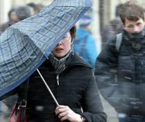 Экстренное предупреждение об опасных гидрометеорологических условиях
