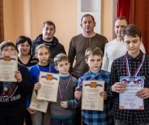 В Феодосии определились победители Первенства города по шахматам (ФОТО)