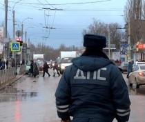 Керченская госавтоинспекция подвела итоги операций «Грузовик» и «Пешеходный переход»