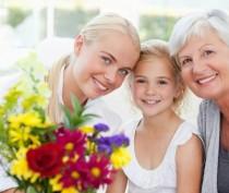 В Феодосии объявили фотоконкурс «Мамина улыбка»