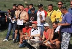 Альбом спорт - НА МАЙОВКУ ВСЕ В БУБНОВКУ! - 1 мая 2012 Благотворительный джип-спринт Бубновка