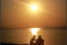 Альбом любовь - На заре ЛЮБВИ - Черноморская набережная, пляж Баунти!