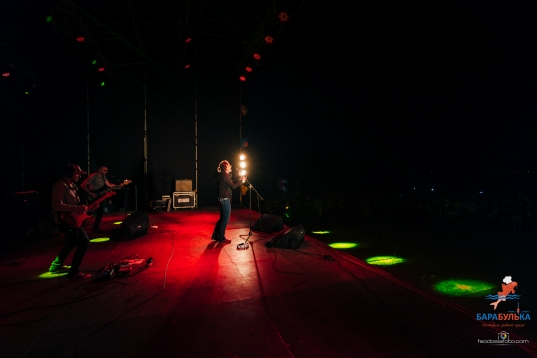 Альбом Фестиваль БАРАБУЛЬКА 2016 -