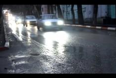 Феодосия - автопробег на 23 февраля...