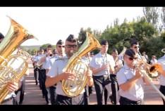 Военные оркестры Европы в Феодосии от Павла Бажова