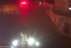 Феодосия. Веб-камера Феодосии - Панно Бригантина (Камера со звуком.)