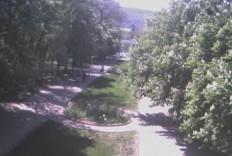 Феодосия. Веб-камера Феодосии - Памятник Доброму Гению