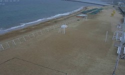 Стадион пляжных видов спорта